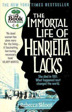 pdf the immortal life of henrietta lacks