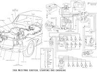 Download 2005 Mustang Gt Wiring Diagram PNG