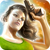 Grand Shooter 3D Gun Game MOD