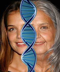 envejecimiento genetico razon de tu juventud