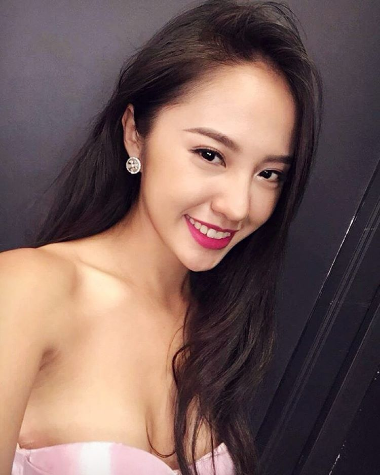 15 Sexiest Vietnamese Models In 2019  Jakarta100Bars Nightlife Reviews - Best -1932
