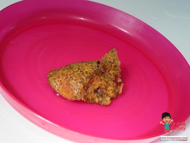 西洋菜陳腎羅漢果瘦肉湯 清熱潤肺 具止咳功效