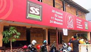 Lowongan Kerja Yogyakarta Lulusan SMK,D3 di Waroeng Spesial Sambal (Warung SS)