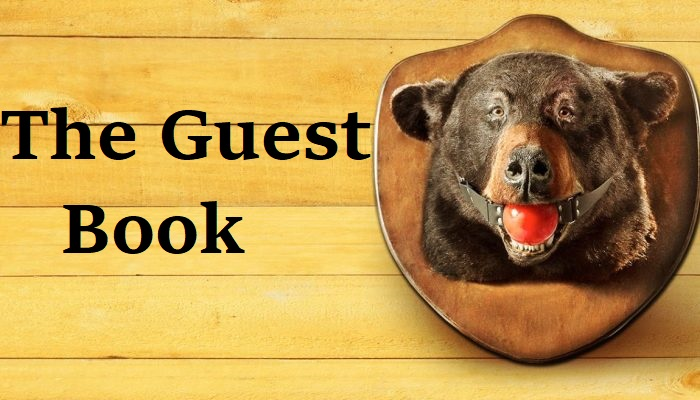 The Guest Book Season 1 Episode 8