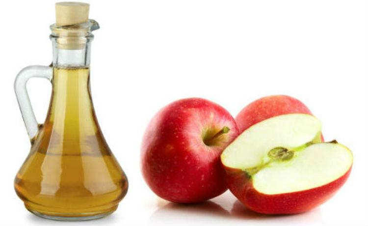vinagre de maçã curiosidades