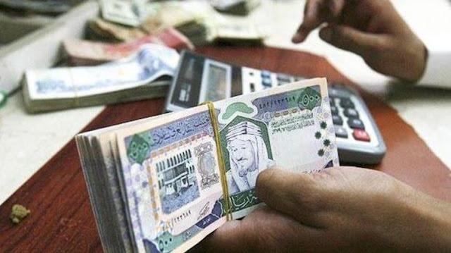 uni emirat arab dan bank central saudi arabia sepakat bikin uang digital