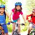 Ưu điểm tuyệt vời của xe đạp thể thao trẻ em
