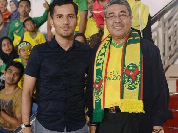 MB Kedah Perjelas Kenapa Tolak Tajaan D'Herbs