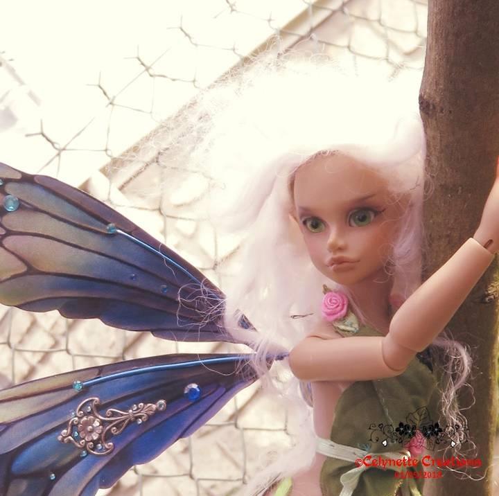 Contes elfik: Yullion&Dragona ep9 p15/abeille charpentiere - Page 16 Diapositive6