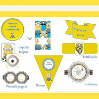 http://keepingitrreal.blogspot.com.es/2015/10/minions-party-pack-free-printable.html