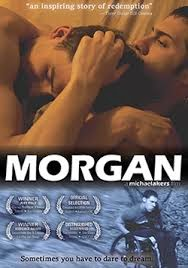Morgan film akers