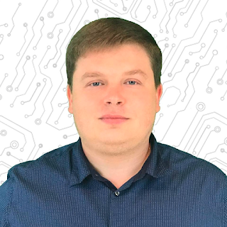 Pavel Shkliaev , CEO and founder of LevelNet