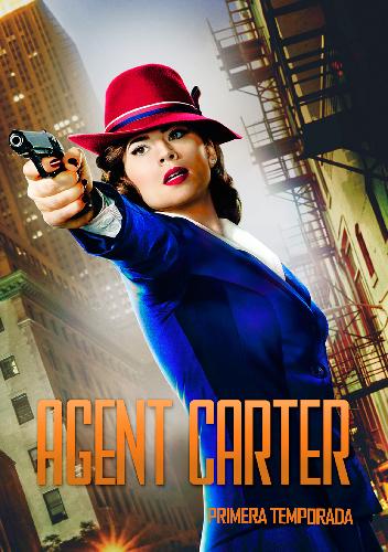 Agente Carter Temporada 1