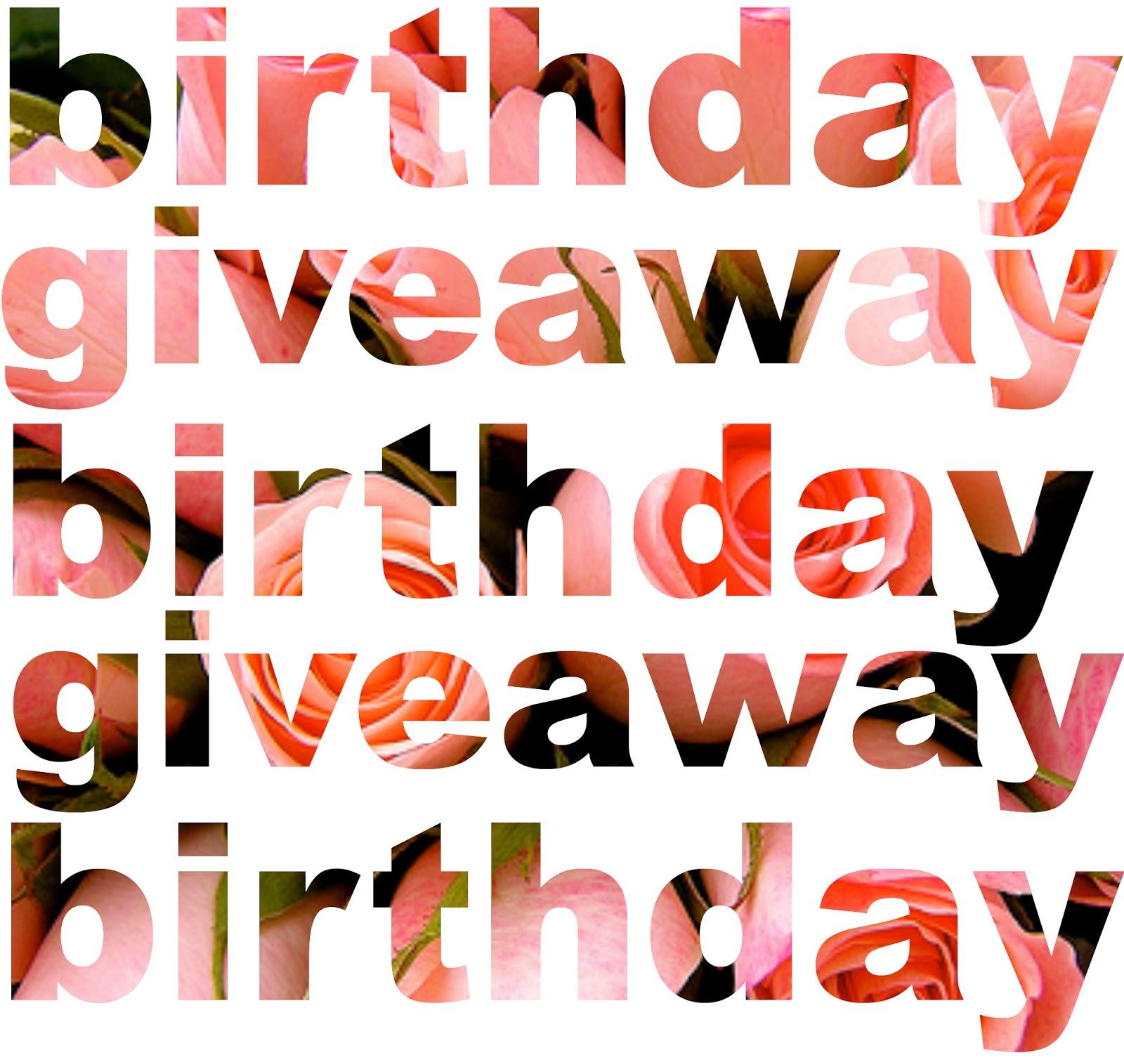 Free birthday giveaways restaurants
