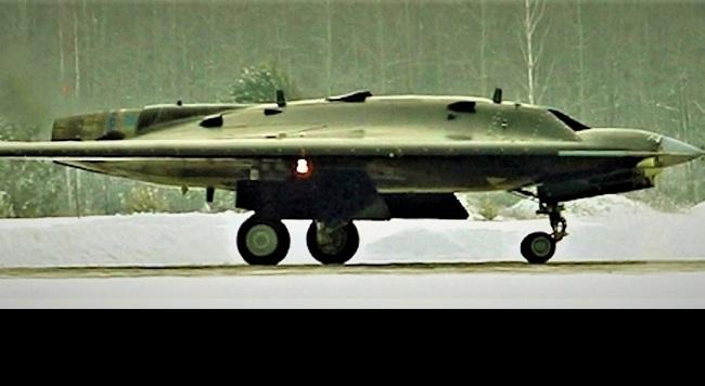 Η Ρωσία Κατασκεύασε το Πρώτο Αεροσκάφος που θα Επιχειρεί με Τεχνητή Νοημοσύνη!