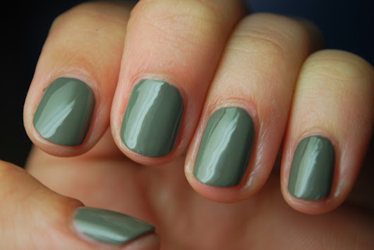 Nails Inc - Battersea Park via Glossybox