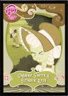 My Little Pony Granny Smith & Stinkin' Rich Series 2 Trading Card