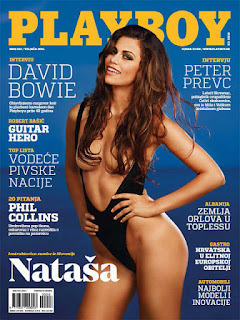Revista Playboy Croacia-Febrero 2016 PDF Digital