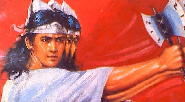 Wiro Sableng: Dendam Orang-orang Sakti