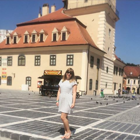 Formidable Joy - UK Fashion, Beauty & Lifestyle Blog | Formidable Joy | Travel | Romania | Brasov