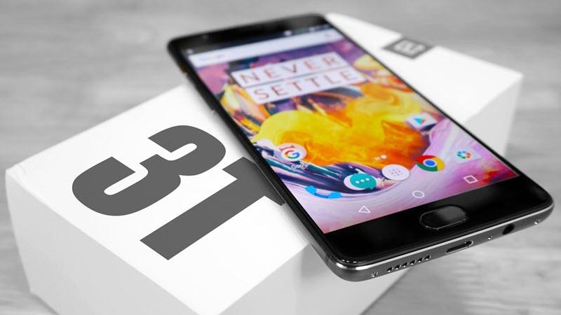 تحديث OxygenOS 5.0.1 لهواتف OnePlus 3/3T يحتوي على تطبيق ضار حسب الأندرويد