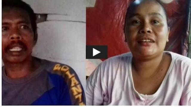 HEBOH - Pernikahan Pria dengan Dua Wanita Kakak Beradik di Sulsel Ini Videonya.