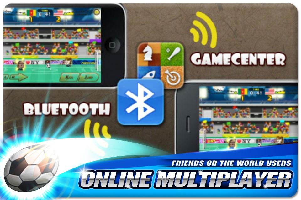 Head Soccer Mod APK 4.0.2 Unlimited Money | On Tricks