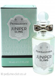 Image showing Penhaligon's scent Juniper Sling