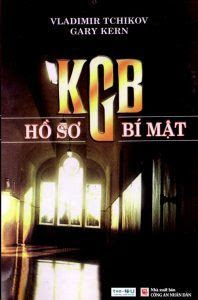 KGB Hồ Sơ Bí Mật