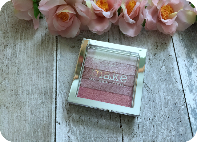 Next make me beautiful perfect cheeks blusher review