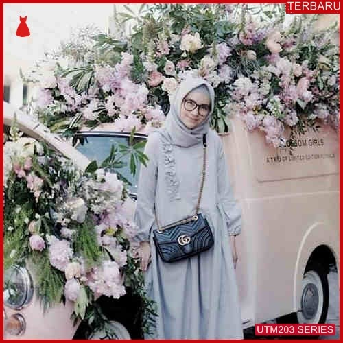 UTM203M103 Baju Mire Muslim Tunik UTM203M103 0CB | Terbaru BMGShop