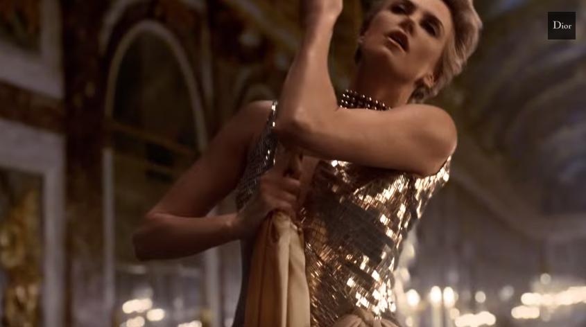 Canzone pubblicità Dior J'adore