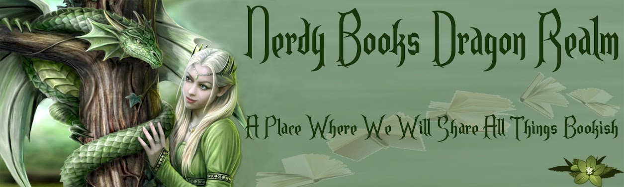 Nerdy Books Dragon Realm