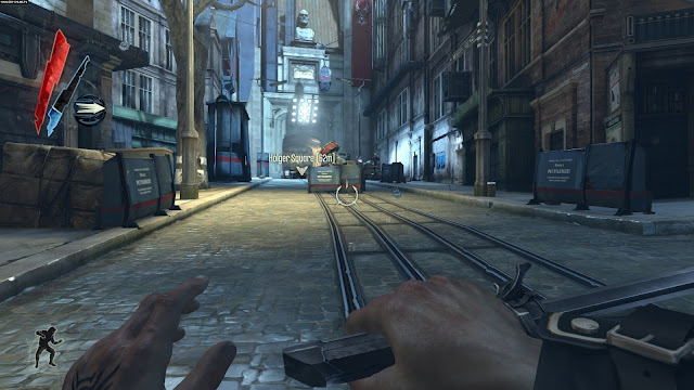 Dishonored Free Download Full Version Screenshot 1