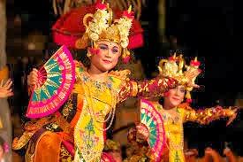 Tarian Tradisional Indonesia Yang Mendunia  Keep Fighting