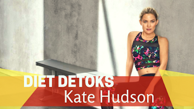 Tips Diet Detoks Dengan Sup Ala Kate Hudson