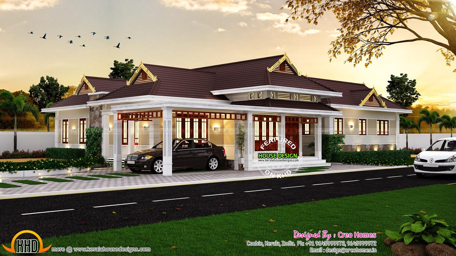 Home Designing Com Bedroom Home Design