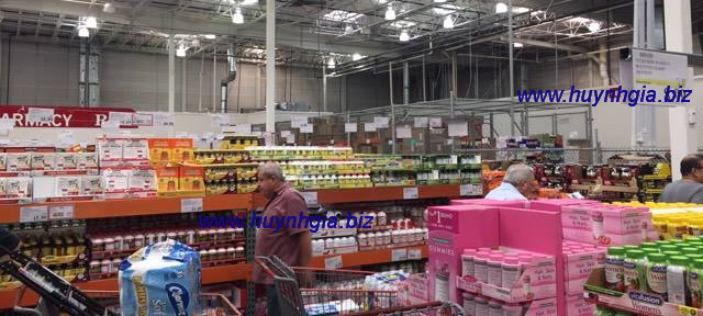 Giới thiệu Huỳnh Gia thực phẩm chức năng từ Mỹ www.huynhgia.biz