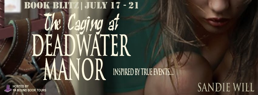 The Caging at Deadwater Manor Book Blitz