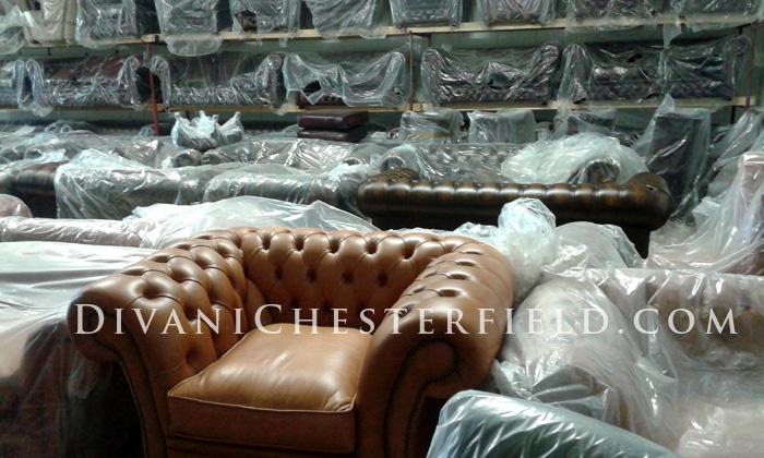 Divani chesterfield vintage usati e nuovi divani chester for Divani inglesi chesterfield prezzi