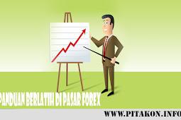 Panduan Berlatih di Pasar Forex