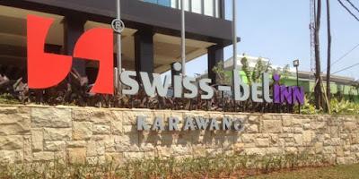 Diduga Langgar Perizinan, Tempat Karaoke Swiss-Belinn Akan Disanksi
