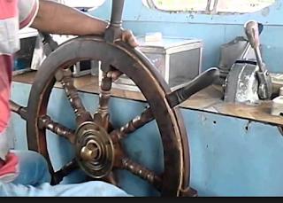 Cara Mengemudikan Kapal Dengan Baik