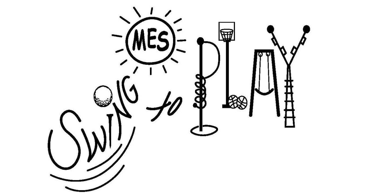 MES Playground Fundraising Page: Swing To Play Golf Tournament