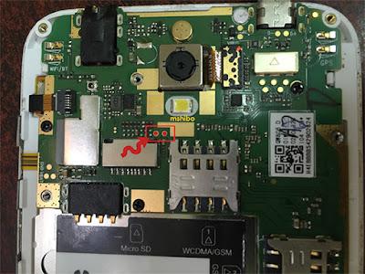 GSM ANIKA TELECOM : huawei-y625-u32-dead-boot-repair done BY