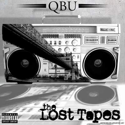 QueensBridge United - The Lost Tapes - Album Download, Itunes Cover, Official Cover, Album CD Cover Art, Tracklist