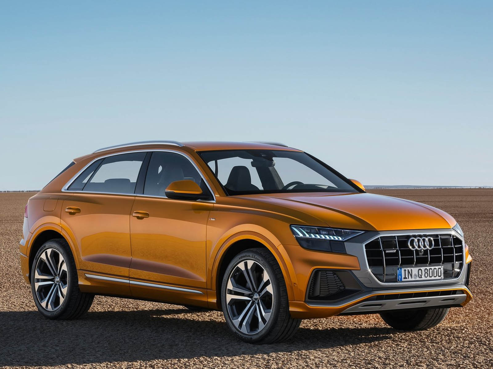 2018 Audi Q5 Hybrid: News, Powertrain, Arrival >> Audi Rs Q8 Could Get The Panamera S 670 Hp Hybrid Powertrain Car News