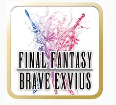 Game Android FINAL FANTASY BRAVE EXVIUS Apk v1.0.4 Mod (High Damage) Terbaru