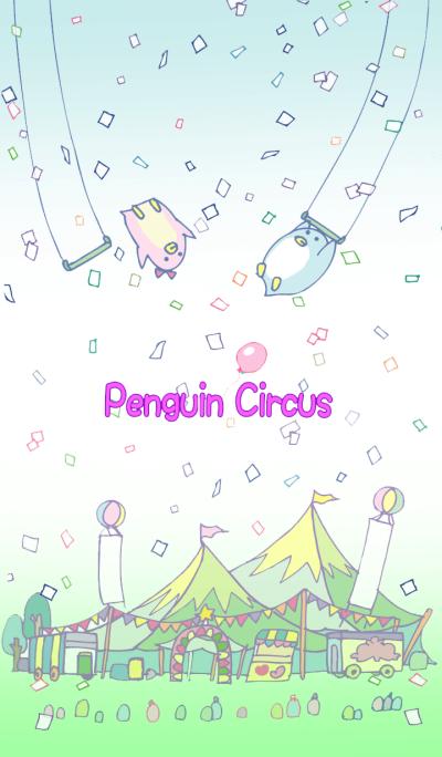 Penguin Circus