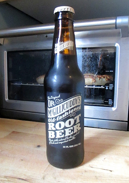 Dr. McGillicuddy's Root Beer